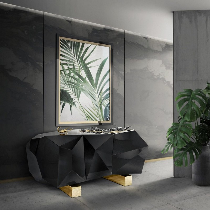 Interior Design Trends Transform Your Luxury Decor With Black interior design trends Interior Design Trends: Transform Your Luxury Decor With Black Interior Design Trends Transform Your Luxury Decor With Black 2