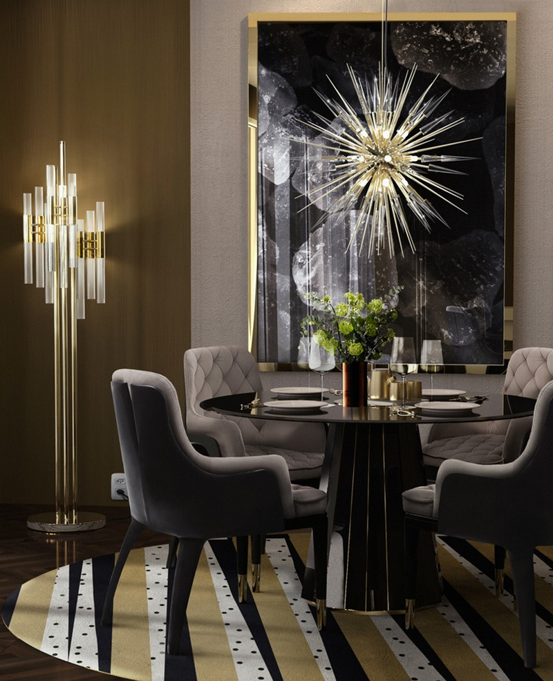 Interior Design Trends Transform Your Luxury Decor With Black interior design trends Interior Design Trends: Transform Your Luxury Decor With Black Interior Design Trends Transform Your Luxury Decor With Black 3