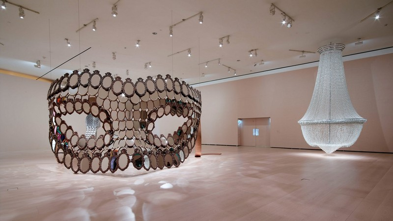 Joana Vasconcelos Has A New Exhibition In Portugal joana vasconcelos Joana Vasconcelos Has A New Exhibition In Serralves Joana Vasconcelos Has A New Exhibition In Portugal 7