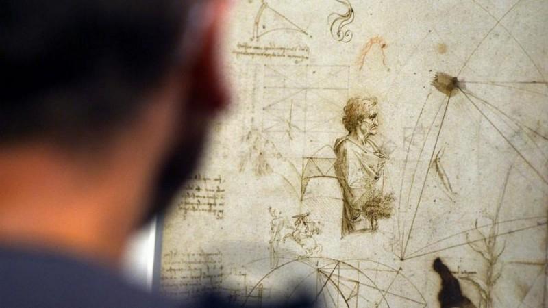 Leonardo da Vinci Will Be At The Centre Of Salone del Mobile 2019 leonardo da vinci Leonardo da Vinci Will Be At The Centre Of Salone del Mobile 2019 Salone del Mobile 2019 Presents 2 Incredible Events You Cant Miss 5