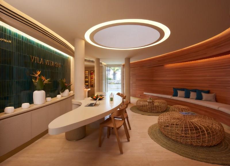 Vila Vita Parc Presents The New Spa by Sisley vila vita parc Vila Vita Parc Presents The New Spa by Sisley Step Inside The New Spa By Sisley At Vila Vita Parc 1 1