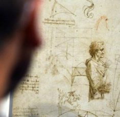 leonardo da vinci Leonardo da Vinci Will Be At The Centre Of Salone del Mobile 2019 feat 12 235x228