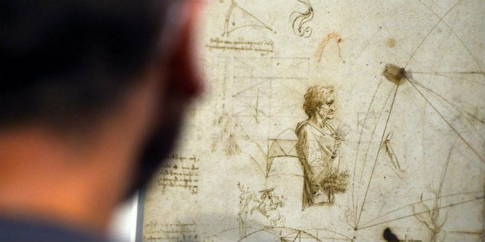 leonardo da vinci Leonardo da Vinci Will Be At The Centre Of Salone del Mobile 2019 feat 12