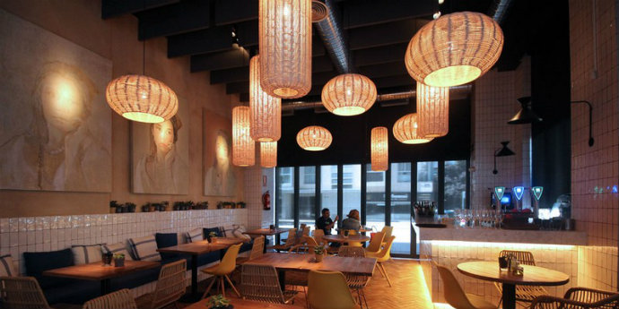 interior design Interior Design Firm Años Luz Illuminación Lights Up Our World feat 4