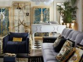interior design Interior Design Trends: Be Inspired By The Neoclassical Concept feat 6 172x129