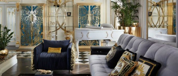 interior design Interior Design Trends: Be Inspired By The Neoclassical Concept feat 6 686x295