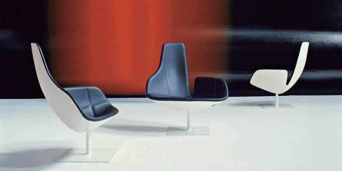contemporary chairs Contemporary Chairs By The Best Interior Design Brands feat 7