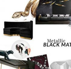 interior design trends Interior Design Trends: Transform Your Luxury Decor With Black feat 9 235x228