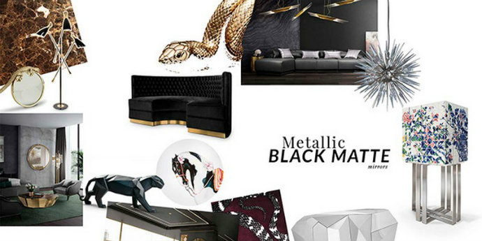 interior design trends Interior Design Trends: Transform Your Luxury Decor With Black feat 9