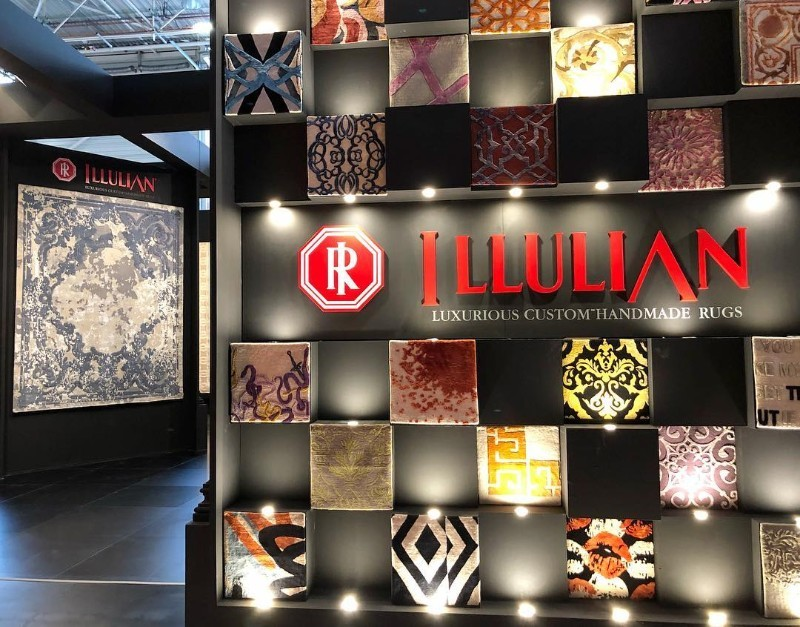 Contemporary Design Shined With Two Luxury Brands contemporary design Contemporary Design Shined With Two Luxury Brands Contemporary Design Was The Highlight of Illulian In Milan 1