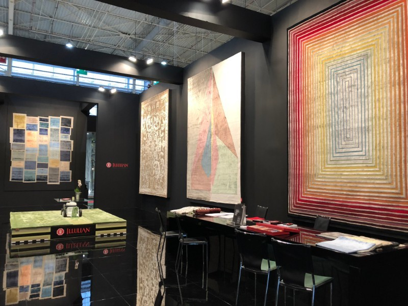 Contemporary Design Shined With Two Luxury Brands contemporary design Contemporary Design Shined With Two Luxury Brands Contemporary Design Was The Highlight of Illulian In Milan 4