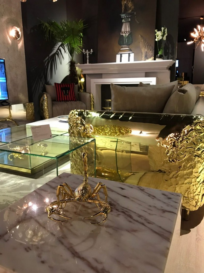 Contemporary Design Shined With Two Luxury Brands contemporary design Contemporary Design Shined With Two Luxury Brands Contemporary Design Was The Highlight of Illulian In Milan 5