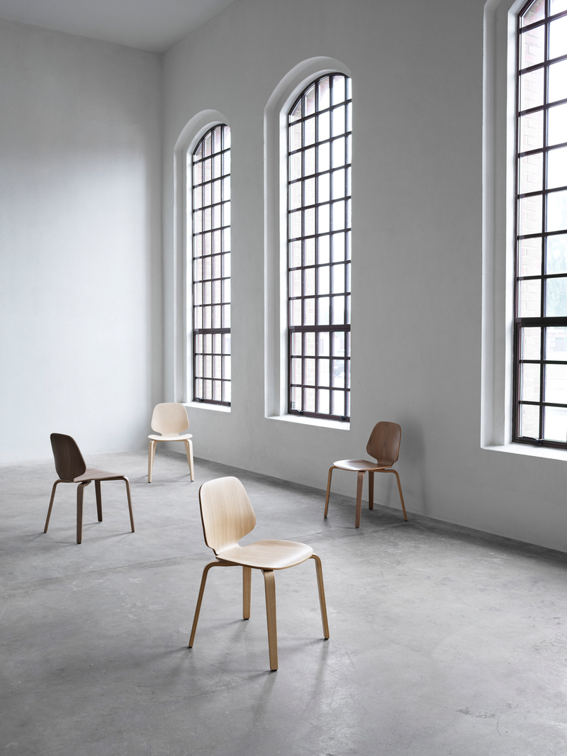 Normann Copenhagen Releases New Chair Collection normann copenhagen Normann Copenhagen Releases New Chair Collection Normann Copenhagen Releases New Chair Collection 2