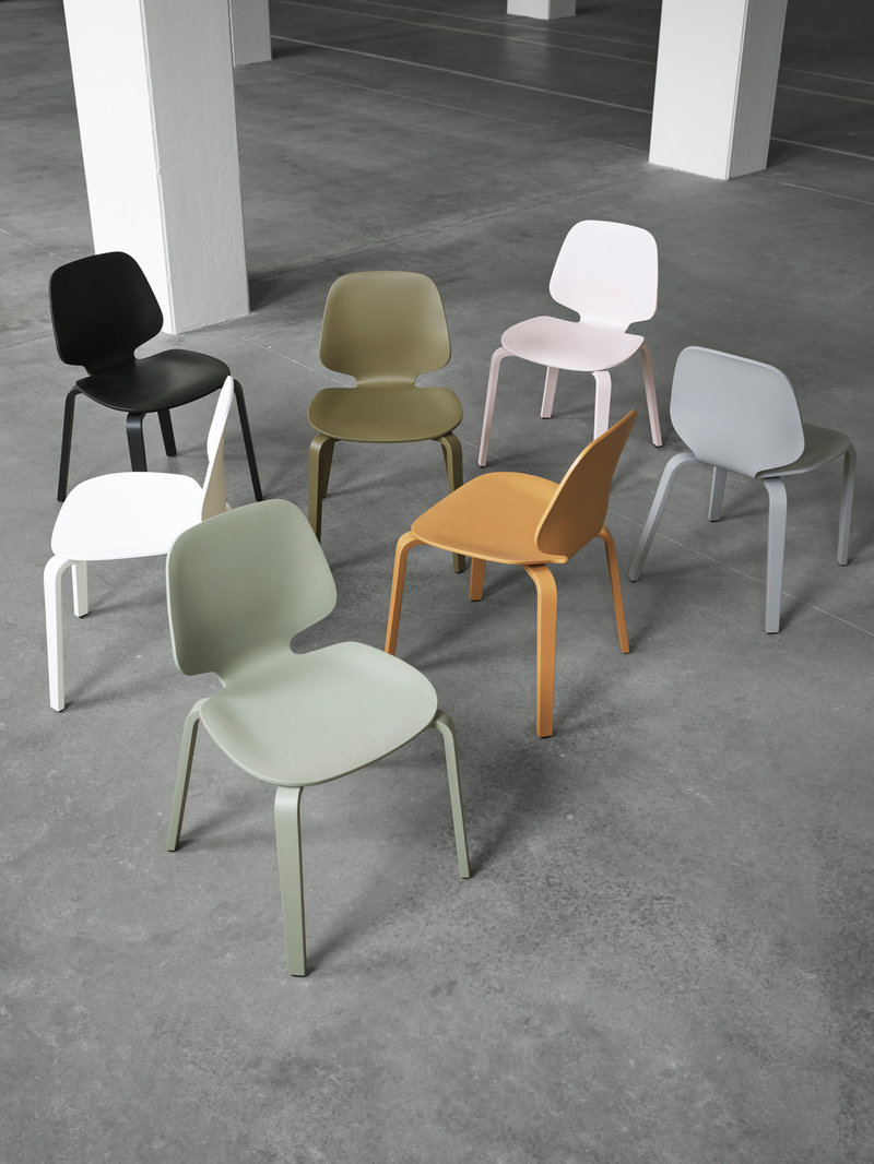 Normann Copenhagen Releases New Chair Collection normann copenhagen Normann Copenhagen Releases New Chair Collection Normann Copenhagen Releases New Chair Collection 3