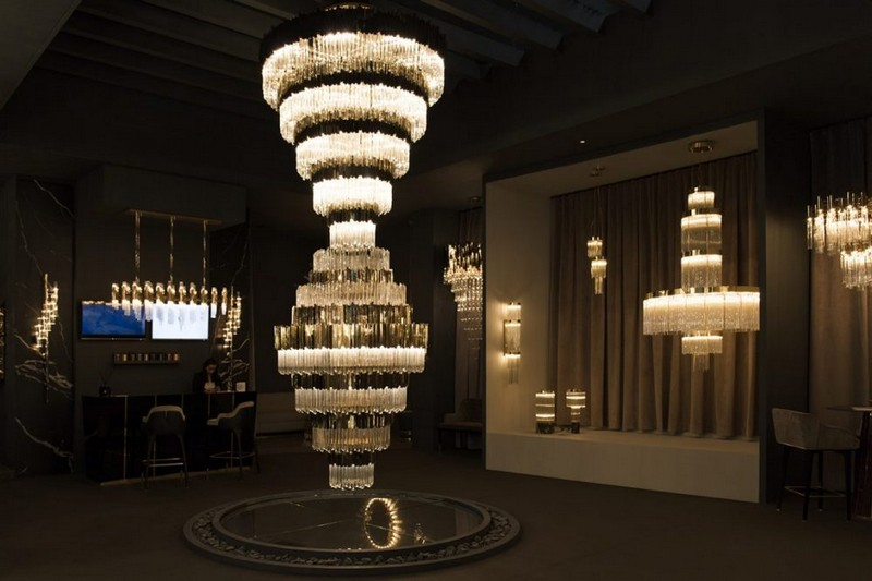 Salone del Mobile 2019 See The Best Of The Design Event salone del mobile Salone del Mobile 2019: See The Highlights Of The Fair Salone del Mobile 2019 See The Best Of The Design Event 14
