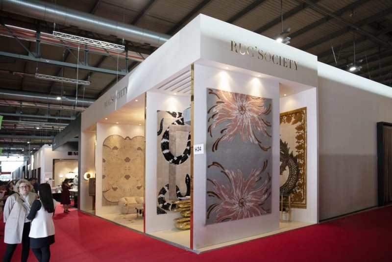 Salone del Mobile 2019 See The Best Of The Design Event salone del mobile Salone del Mobile 2019: See The Highlights Of The Fair Salone del Mobile 2019 See The Best Of The Design Event 19