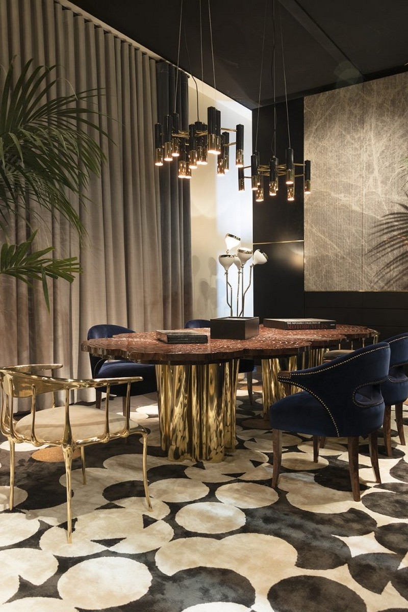 Salone del Mobile 2019 See The Best Of The Design Event salone del mobile Salone del Mobile 2019: See The Highlights Of The Fair Salone del Mobile 2019 See The Best Of The Design Event 2