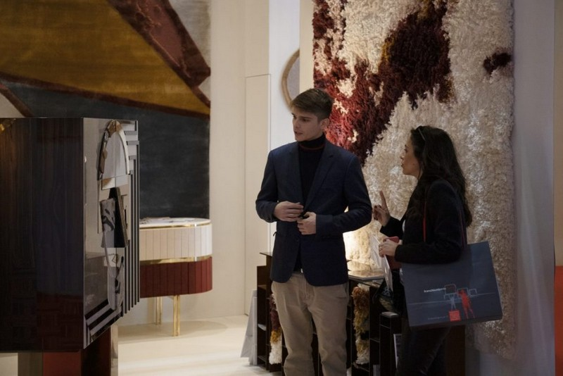 Salone del Mobile 2019 See The Best Of The Design Event salone del mobile Salone del Mobile 2019: See The Highlights Of The Fair Salone del Mobile 2019 See The Best Of The Design Event 20