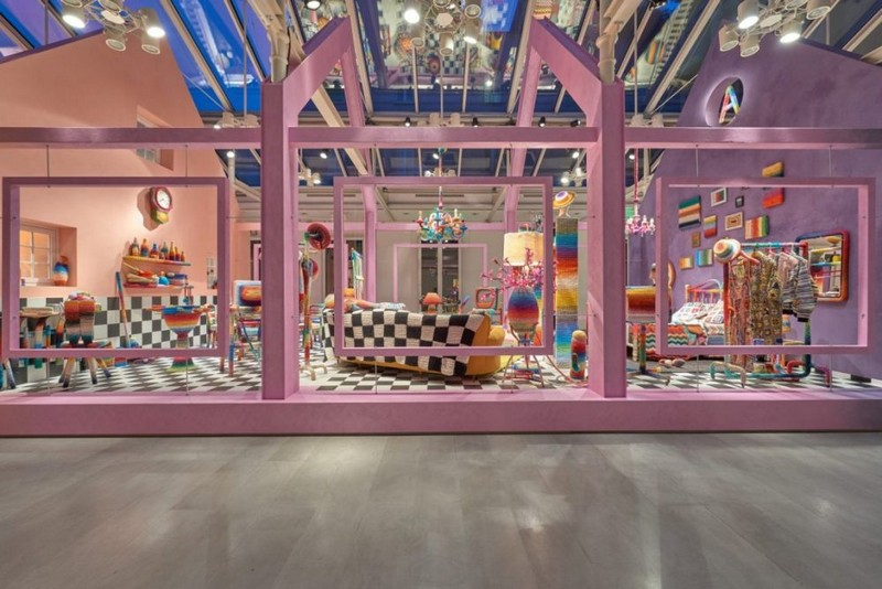 Salone del Mobile 2019 See The Best Of The Design Event salone del mobile Salone del Mobile 2019: See The Highlights Of The Fair Salone del Mobile 2019 See The Best Of The Design Event 21