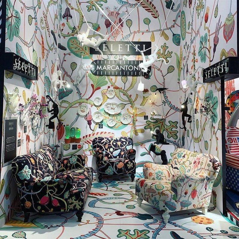 Salone del Mobile 2019 See The Best Of The Design Event salone del mobile Salone del Mobile 2019: See The Highlights Of The Fair Salone del Mobile 2019 See The Best Of The Design Event 23