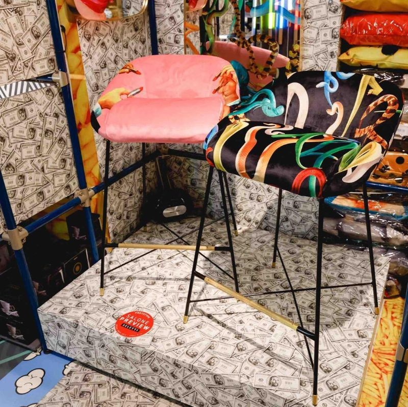 Salone del Mobile 2019 See The Best Of The Design Event salone del mobile Salone del Mobile 2019: See The Highlights Of The Fair Salone del Mobile 2019 See The Best Of The Design Event 24