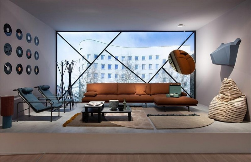 Salone del Mobile 2019 See The Best Of The Design Event salone del mobile Salone del Mobile 2019: See The Highlights Of The Fair Salone del Mobile 2019 See The Best Of The Design Event 29