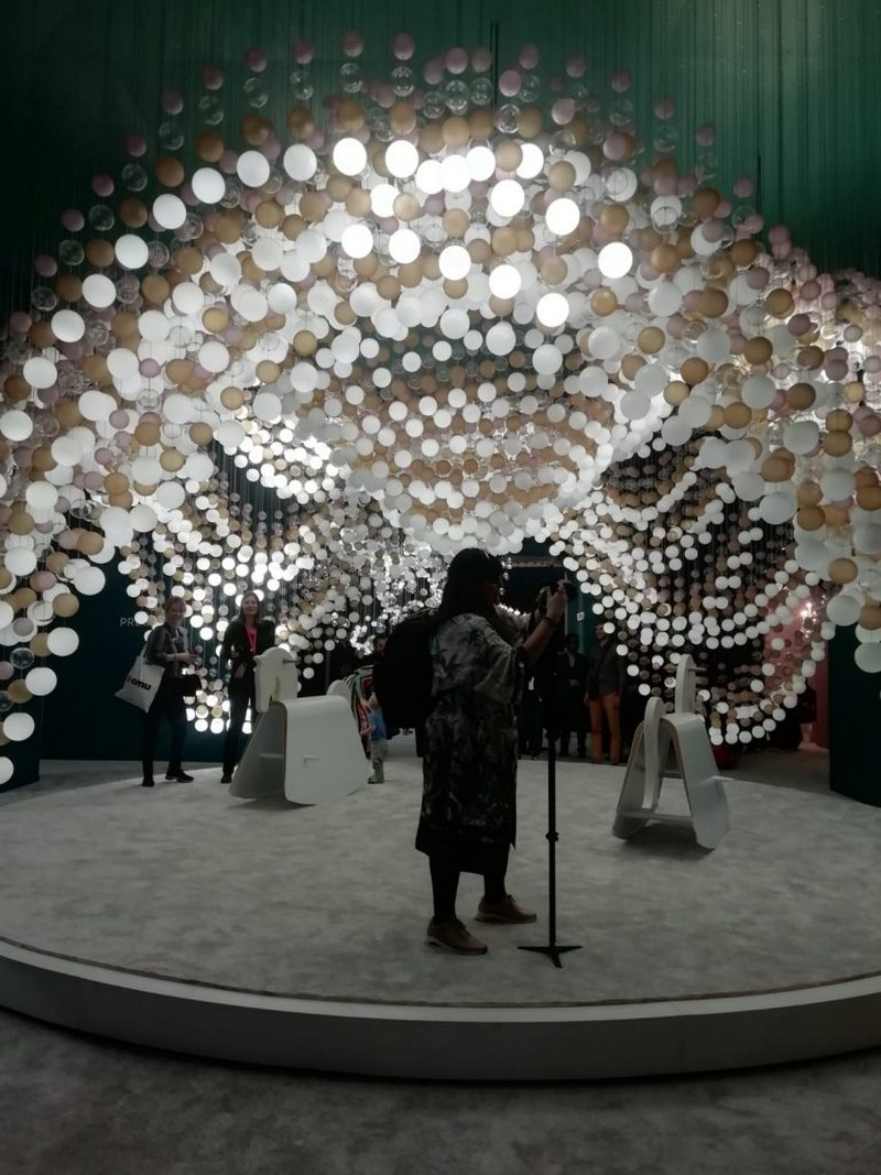 Salone del Mobile 2019 See The Best Of The Design Event salone del mobile Salone del Mobile 2019: See The Highlights Of The Fair Salone del Mobile 2019 See The Best Of The Design Event 32