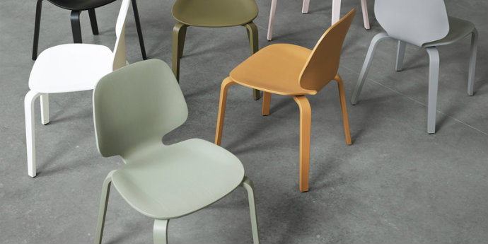 normann copenhagen Normann Copenhagen Releases New Chair Collection feat 12