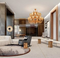 luxury design projects Luxury Design Projects By Some Top Interior Designers feat 235x228