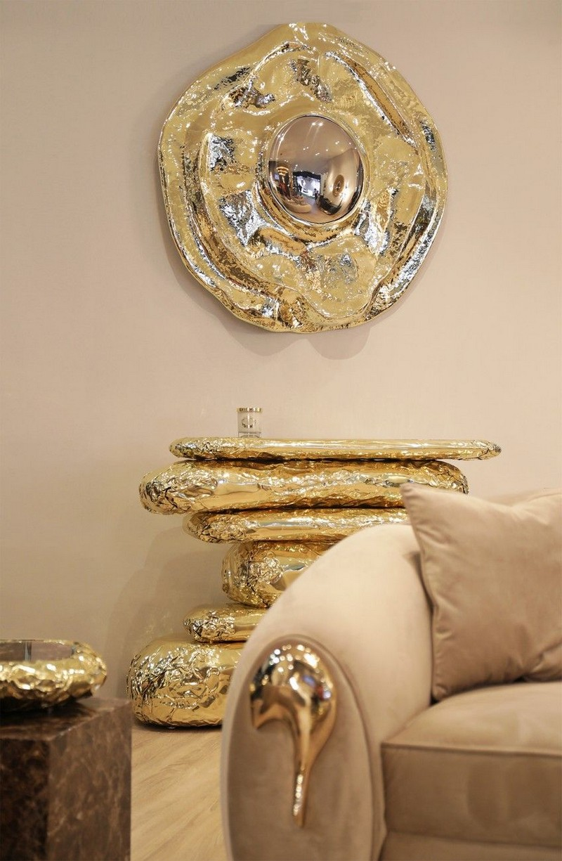 Contemporary Mirrors Is All You Need In Your Home Decor contemporary mirrors Contemporary Mirrors Is All You Need In Your Home Decor Striking Mirrors Are One Of The Top Design Trends For 2019 2020 6