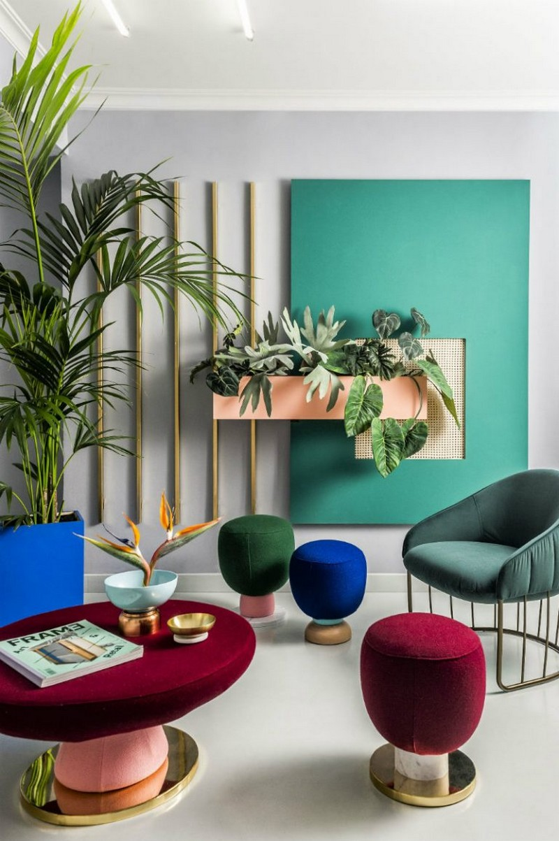 Interior Design Trends: Discover All About Biophilia interior design trends Interior Design Trends: Discover All About Biophilia Venture Yourself Into The Biophilia Design Trend 3