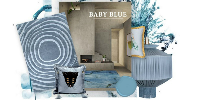 interior design trends Interior Design Trends: Baby Blue Is The Colour of Summer 2019 feat 1