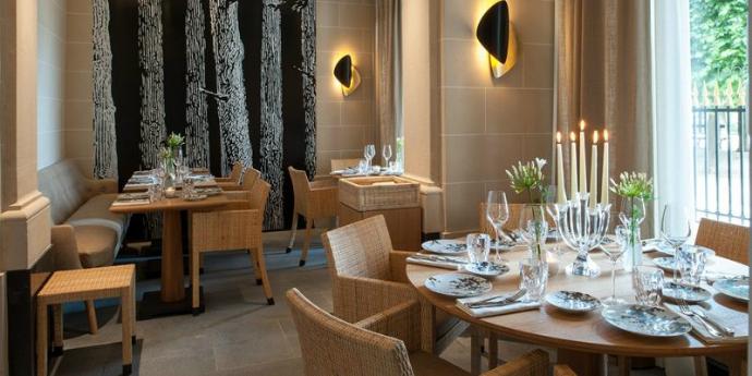 design restaurants See The Best Design Restaurants In France feat 12