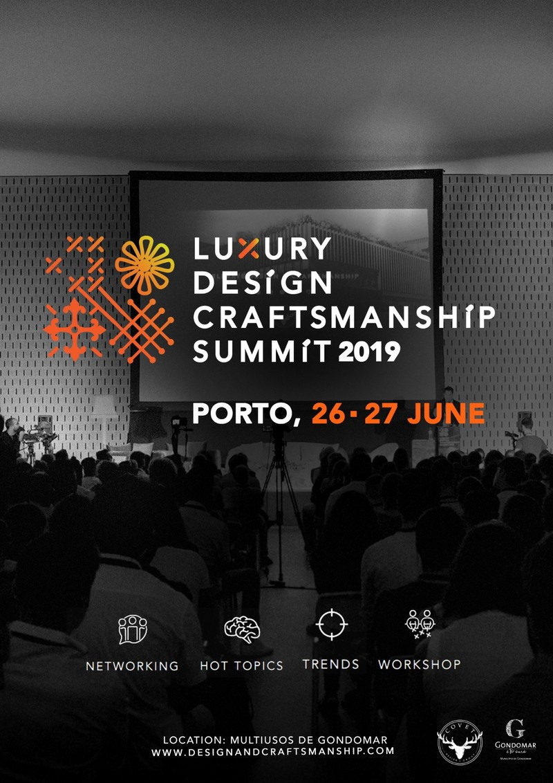 Luxury Design & Craftsmanship Summit 2019 Is Almost Here! luxury design Luxury Design & Craftsmanship Summit 2019 Is Almost Here! Celebrate Arts and Crafts With The Luxury Design Craftsmanship Summit 2019 1