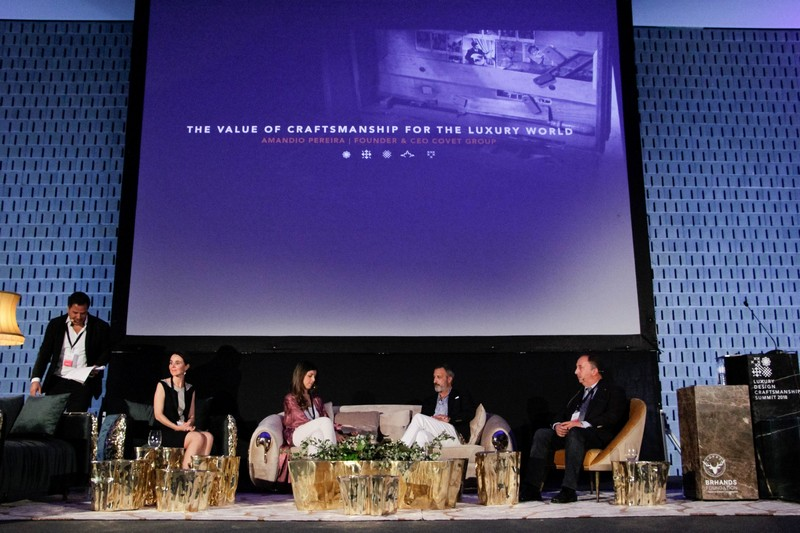 luxury design Luxury Design & Craftsmanship Summit 2019 Is Almost Here! Celebrate Arts and Crafts With The Luxury Design Craftsmanship Summit 2019 3 1