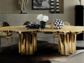 home decor Home Decor: Discover The Luxury Design of Black and Gold feat 1 172x129