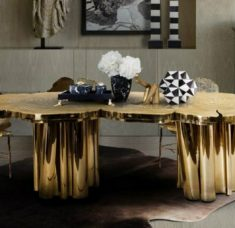home decor Home Decor: Discover The Luxury Design of Black and Gold feat 1 235x228