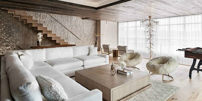 interior design Interior Design Projects: Discover The Amazing One X One Design feat 4