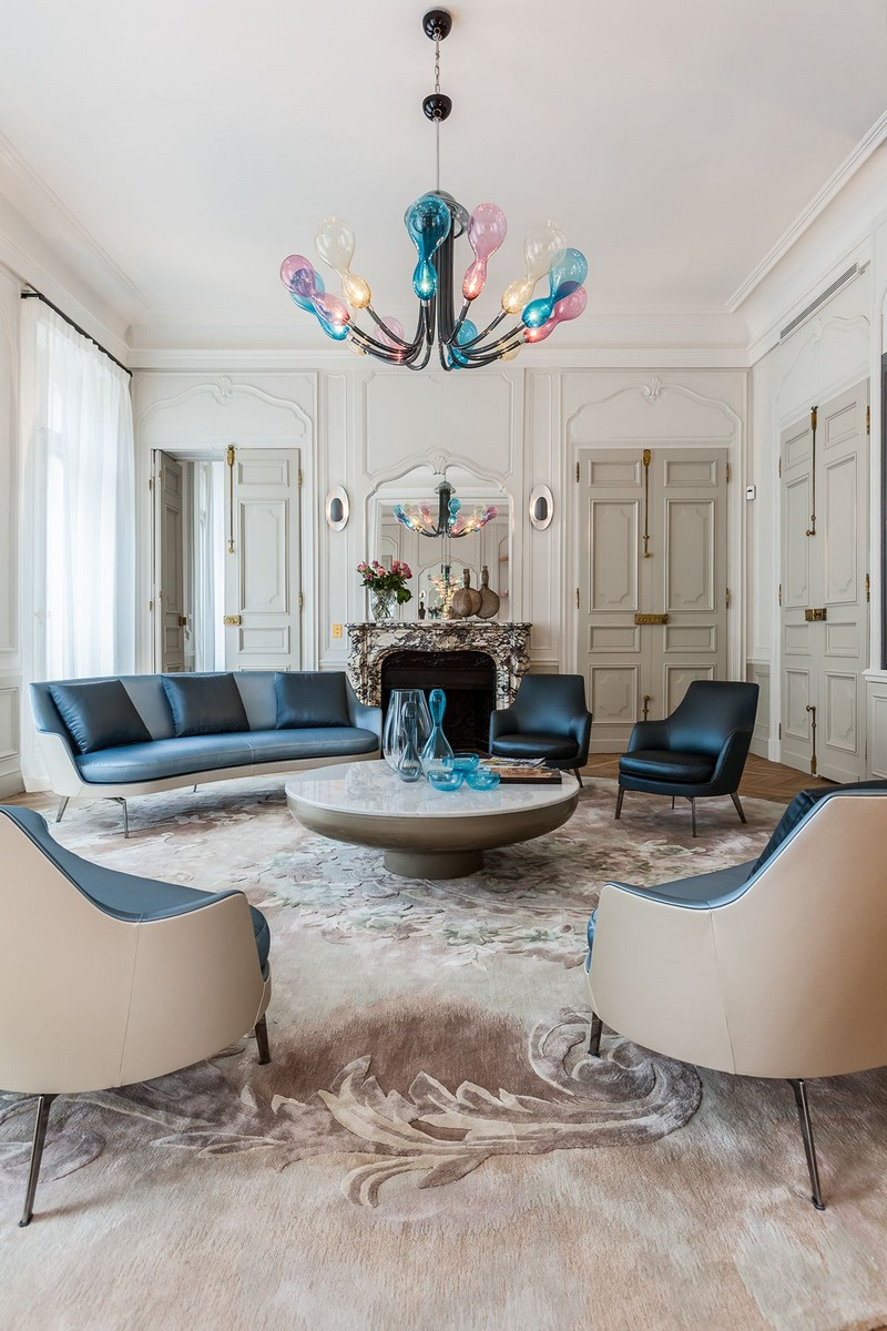 Take A Look At The Best Interior Designers in Paris best interior designers Take A Look At The Best Interior Designers in Paris Be Inspired by the Best Interior Designers in Paris 3
