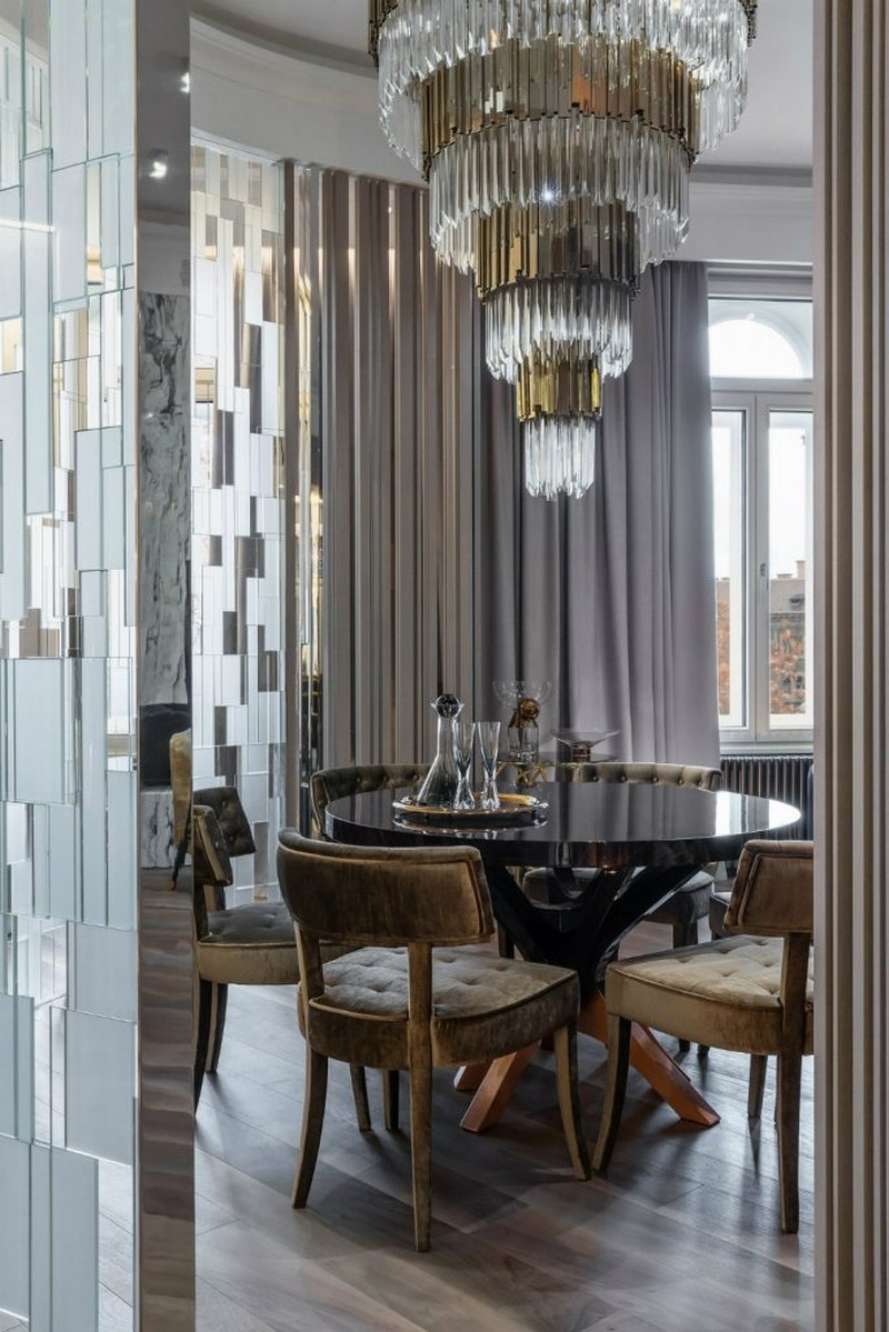 Discover An Incredible Interior Design Project by Studio Dash interior design project Interior Design Project: Amazing Luxury by Studio Dash Discover An Incredible Interior Design Project by Studio Dash 4