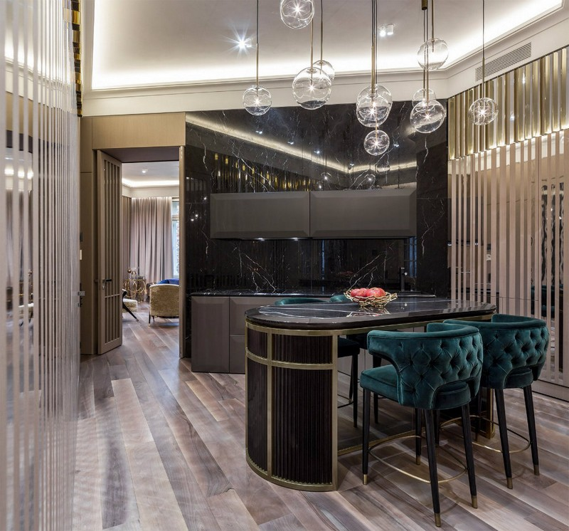 Discover An Incredible Interior Design Project by Studio Dash interior design project Interior Design Project: Amazing Luxury by Studio Dash Discover An Incredible Interior Design Project by Studio Dash 5