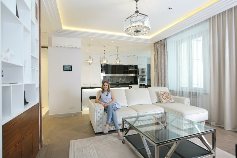 Best Interior Designers: Know The Russian Designer Katerina Goodwil best interior designers Best Interior Designers: Know The Russian Designer Katerina Goodwil Katerina Goodwill One of the Best Interior Designers in Russia 1