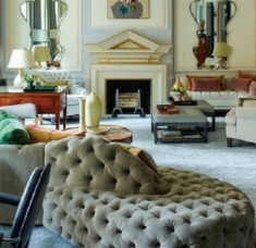 home decor ideas Home Decor Ideas: The Best Interiors From American Designers feat 1 235x228