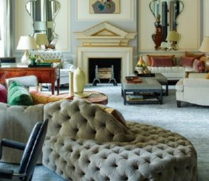 home decor ideas Home Decor Ideas: The Best Interiors From American Designers feat 1 294x255