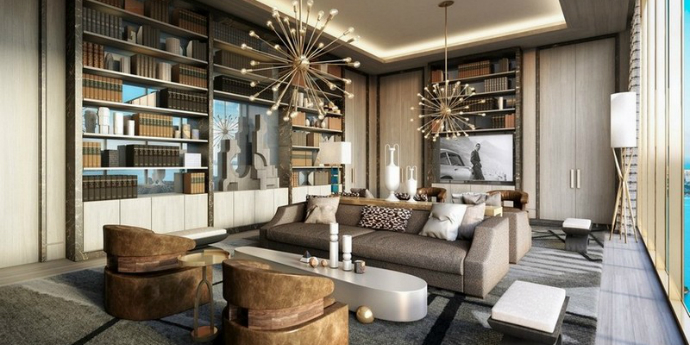 interior design projects Interior Design Projects: Be Inspired and Shop the Look! feat 10