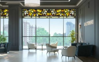 interior design project Inside Svetlana Pozdnyakova's Newest Interior Design Project feat 13 343x215