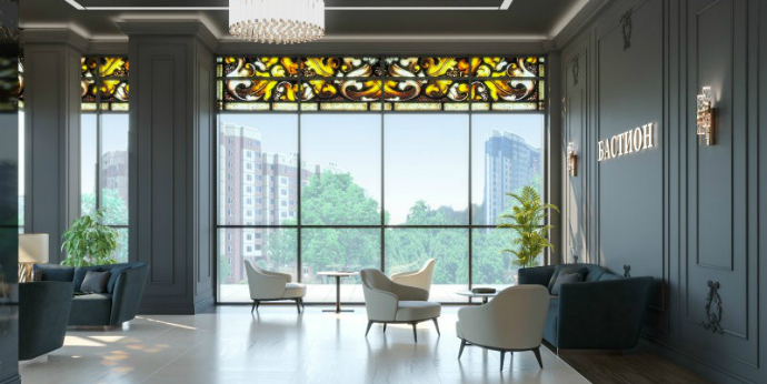 interior design project Inside Svetlana Pozdnyakova's Newest Interior Design Project feat 13