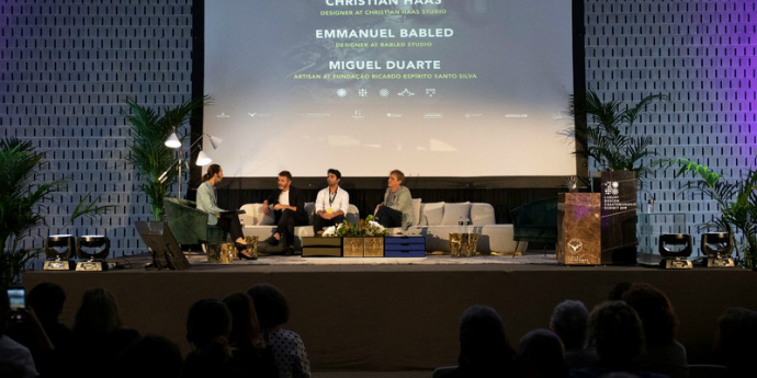emmanuel babled Exclusive Interview with Emmanuel Babled, Design Master feat 3