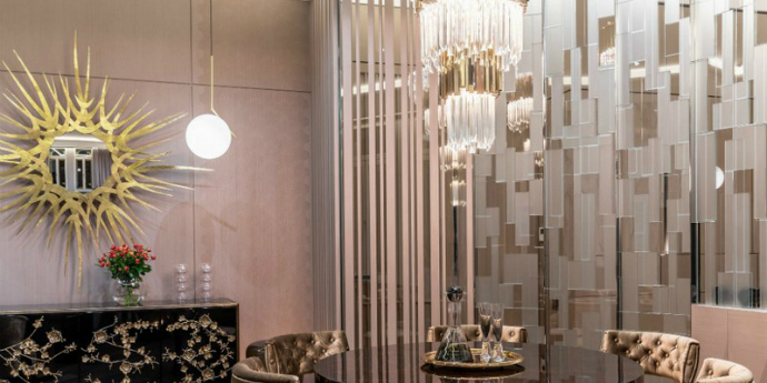 interior design project Interior Design Project: Amazing Luxury by Studio Dash feat 8