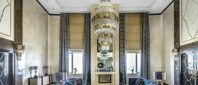 luxury design Luxury Design In Moscow: Inside A Jaw-Dropping Penthouse feat 9 686x295